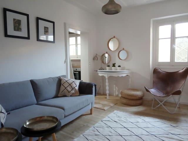 Boutique Style Apartment