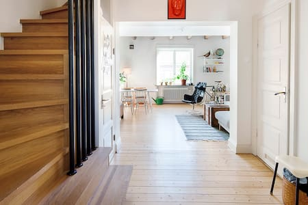 Two storey apartment - FAST RESPONS - Malmö