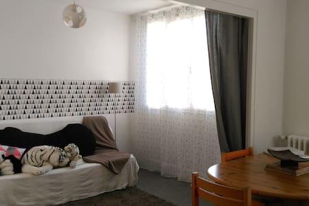 Appartement proche côte granit rose - Lannion - Apartment