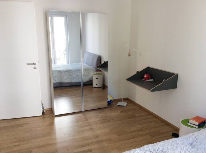 Privatzimmer in TOP Wohnung (Top Lage, Top Möbel)