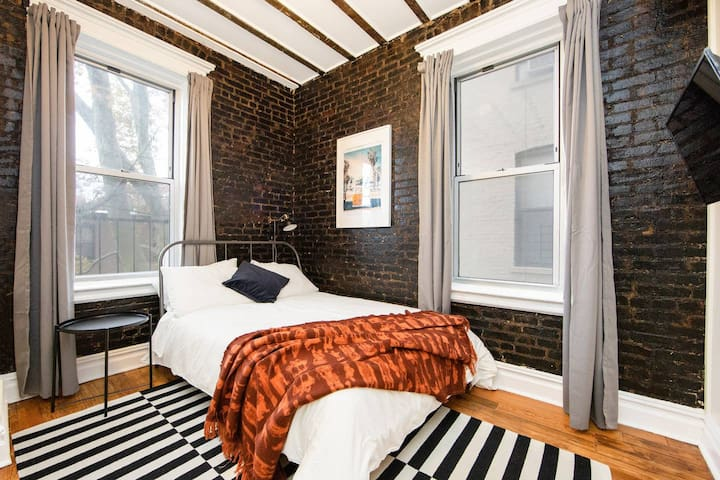 Great Private Bedroom at Great Price Madison