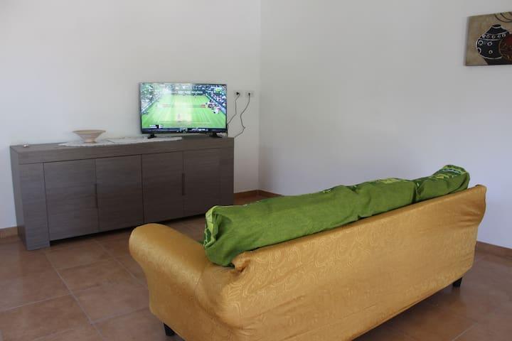 budelli's room - La Maddalena - House