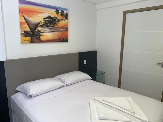 Easy Suites Ponta Negra 103 a 200m da praia