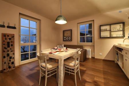Romantic Escape - Toscolano-Maderno - Apartment