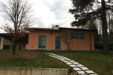 Intera casa con giardino e parco alberato - Tortona - Вилла