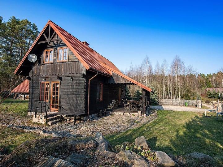 mazury-dom