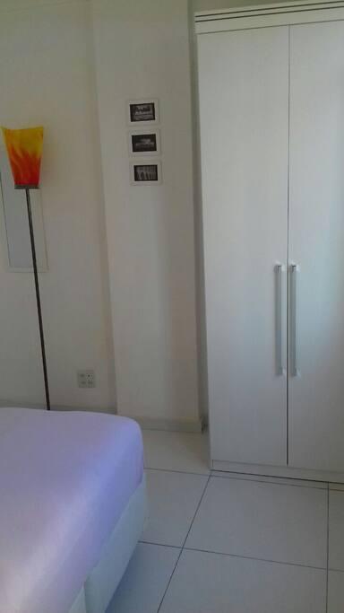 Quarto - armário