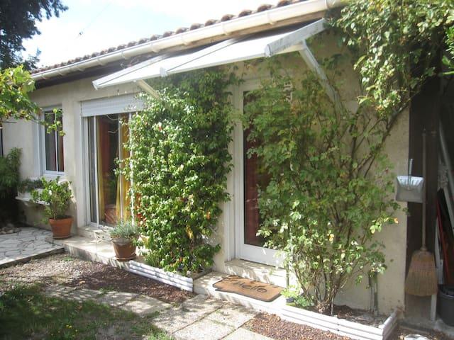 Petit appartement douillet - Andernos-les-Bains