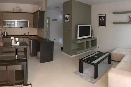 Przystanek Sanok - apartament w ścisłym centrum