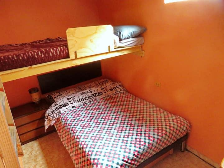 OkAr Hostel - Bogota Airport - Room 103