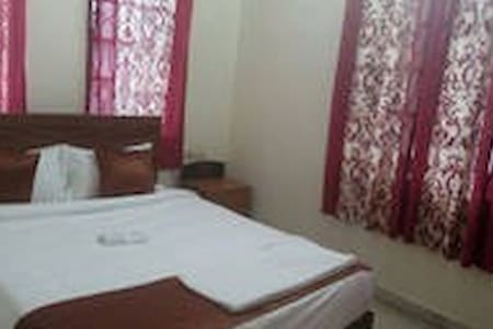 Comfortable Stay for two near Inorbit Mall - Hyderabad - Departamento