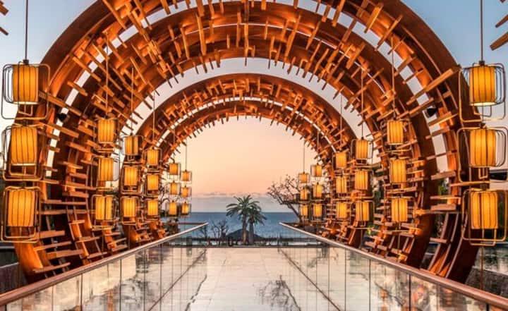 Cabo, Grand Mayan Resort,1  Bedroom Suite