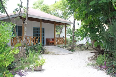 Beautiful Wooden Cottage at Cozumel - Cozumel  - Villa