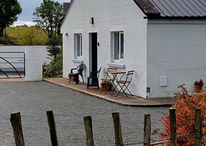 The Nook, Kerrykeel