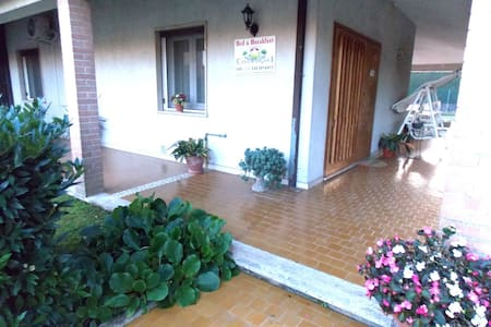 Bed and Breakfast Casaamigos 1 - Camisano Vicentino - Bed & Breakfast