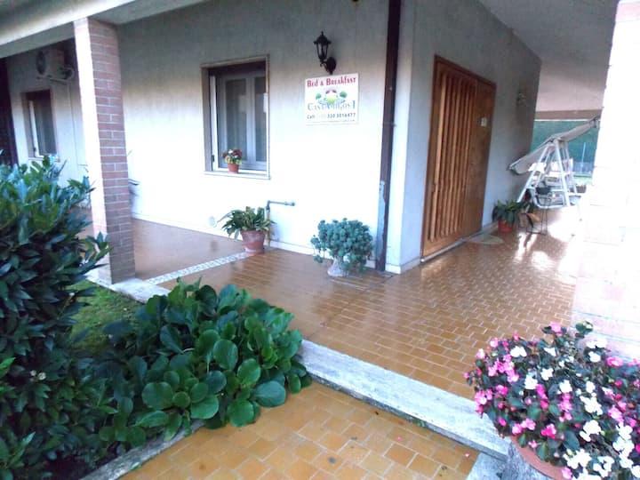 Appartment Casaamigos1