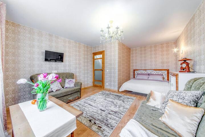 Helen Apartments  (Galleria Minsk)