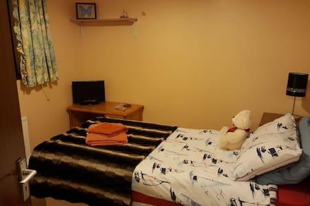 Friendly private home Single room