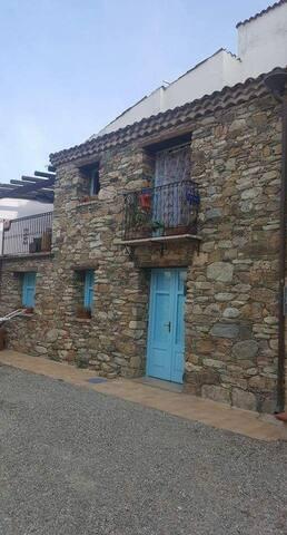 Villa DE ANDRE'