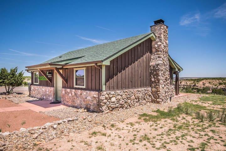 Chisholm at Doves Rest Cabins