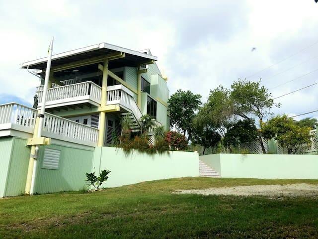 Casa Diego - Culebra - House