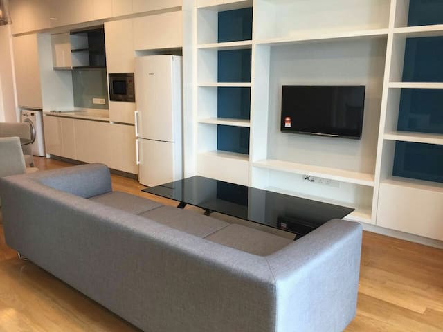 New KL City Centre Suite - Kuala Lumpur