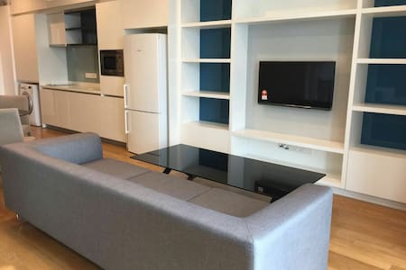 New KL City Centre Suite - 吉隆坡 - 公寓