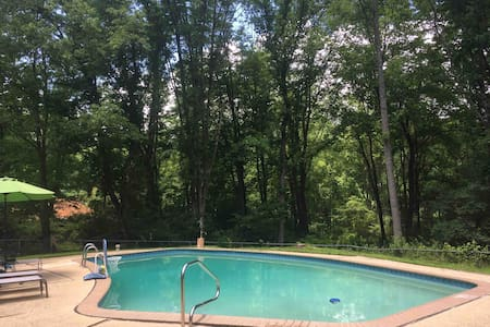 Private Pool, Longwood Gardens, Spacious, Peaceful