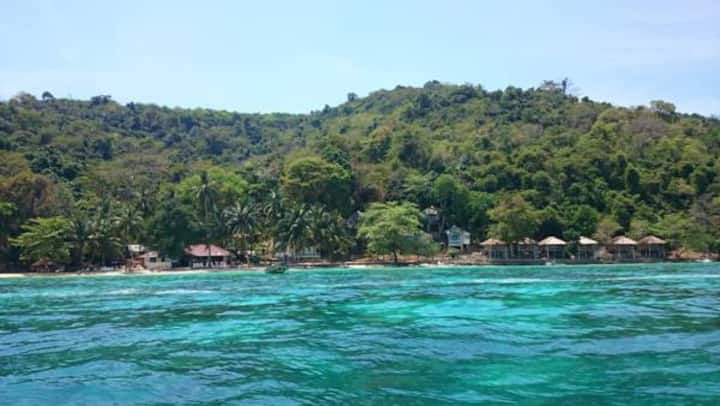 The One Bungalow Resort