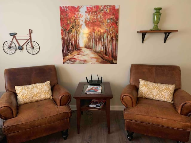 Best comfort and location in Chattanooga downtown