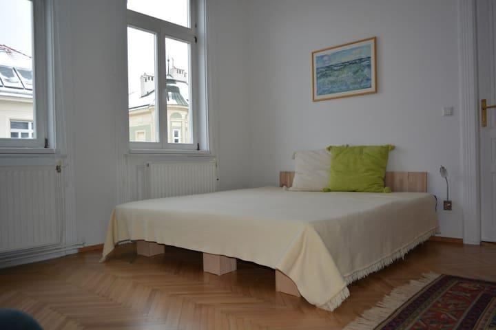 Homely living beetween Schönbrunn and City - Vienna