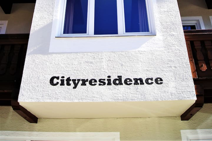 Cityresidence 7 - Kitzbühel - Daire