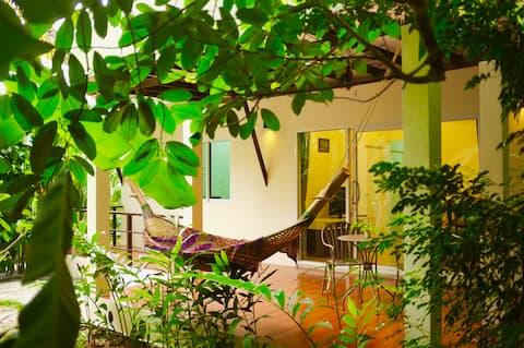 Krabi Nature House - Baan Kanun