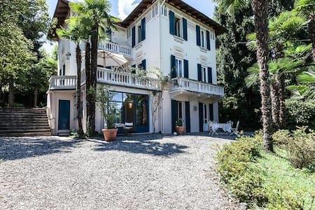 Villa Bella Stresa - Stresa - Villa