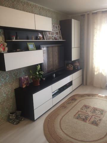 Квартира посуточно в Суздале - Suzdal' - Apartamento
