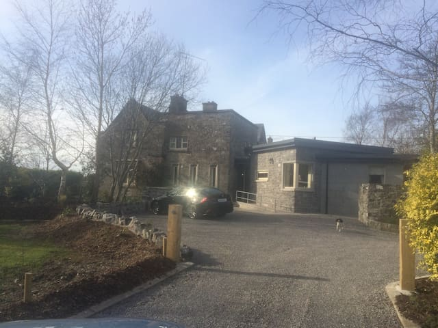 Across from Ballymagarvey 2 - Balrath