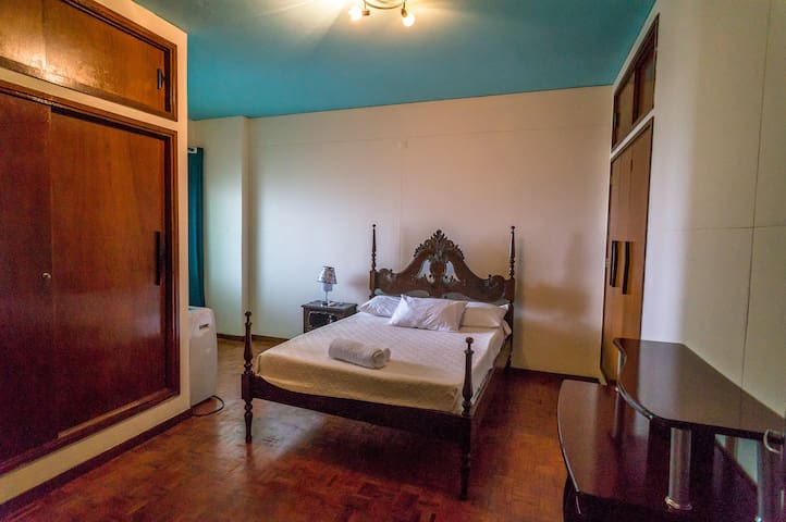 T3 Serviced apartment in 24 July Ave - Maputo - Flat