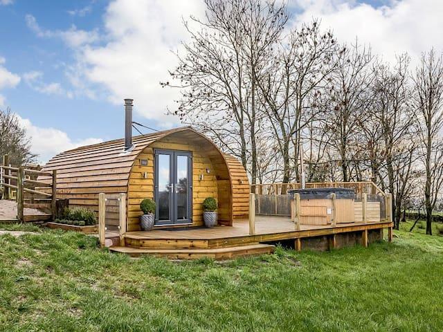 The Lodge (UK32235)