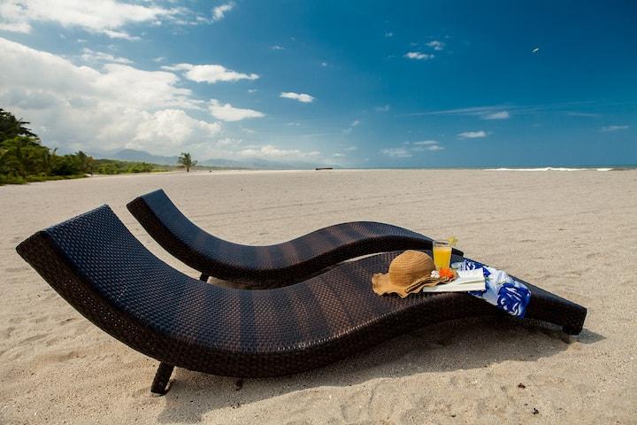 Tayrona Park Beach Escape (3 Meals Included)