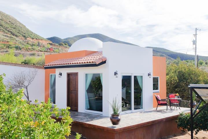 Mediterranean Suite Valle de Guadalupe WineCountry