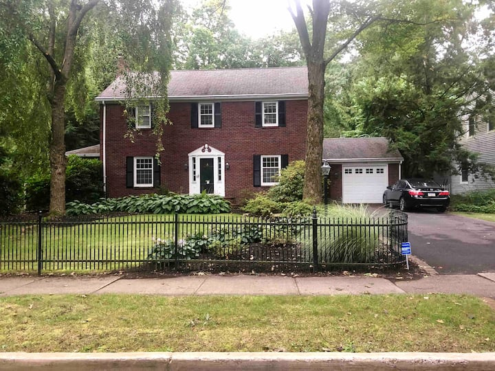 Historic home: 2.7 miles from Beaver Stadium