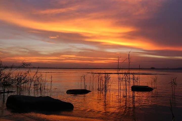 太湖香树湾临湖洋房,围聚拈花湾嬉戏谷灵山大佛  依山临湖,享地中海般灿烂阳光,花鸟星空相伴独享空间。