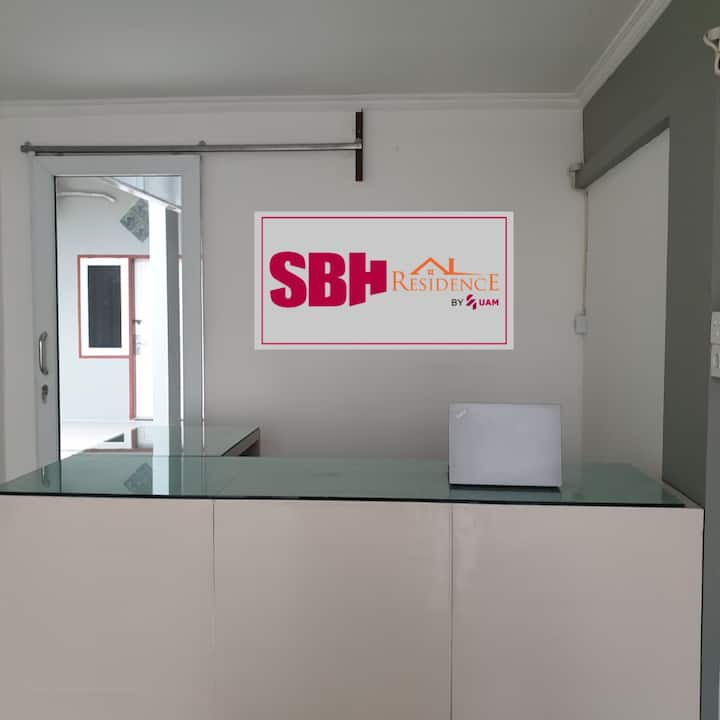 SBH RESIDENCE THE GREAT PLACE RESIDENCE IN MEDAN