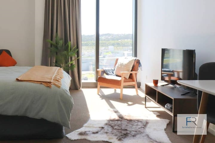 Beautiful Studio Apartment Manukau