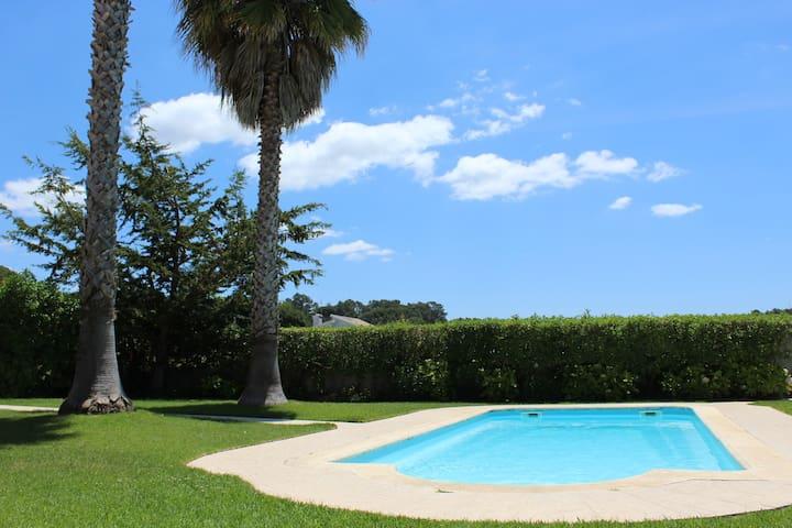 Casa Catarina Meco