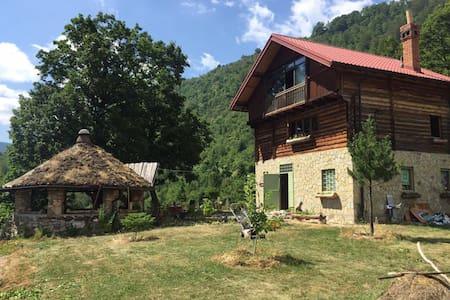 7 Krojet e Rugovës - Drelë - Квартира