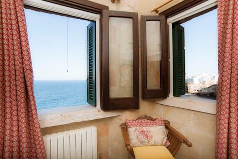 Residencia Sant 'Antonio Polignano en Picco sul Mare