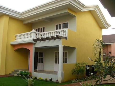 Cosy holiday apartment , COLVA, GOA