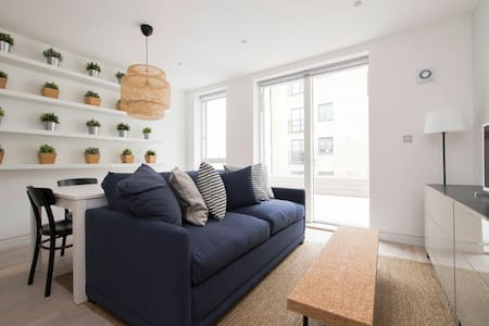 The Curtain 2 (1) - 1 Bed - London - Apartment