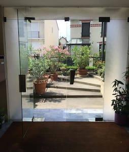 Bright studio, next to Paris Center (15 mn) - Bourg-la-Reine - Condomínio